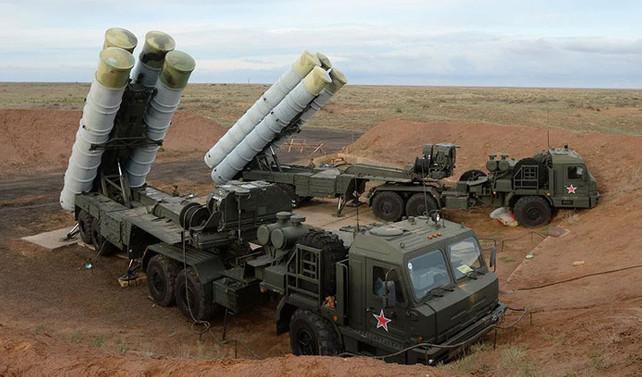 Kremlin, S-400 konusunda yorum yapmadı