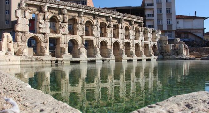 İtalya'da kuraklık ve susuzluk alarmı
