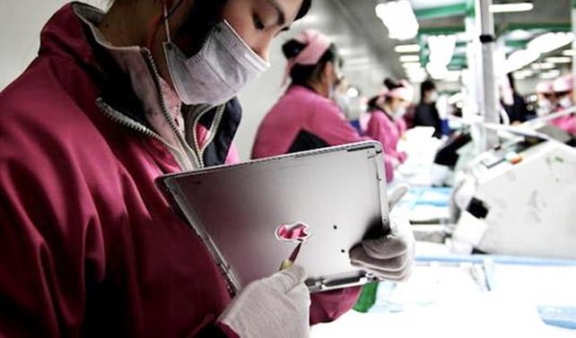 Apple, ABD'ye 3 büyük tesis kuracak