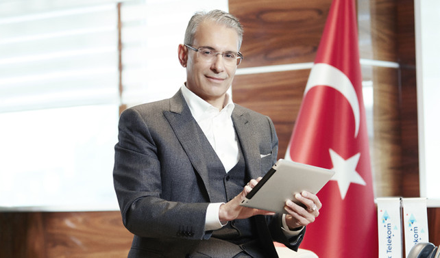 Türk Telekom, çıtayı yükseltti