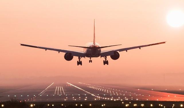 Türk hava sahasında rekor kırıldı