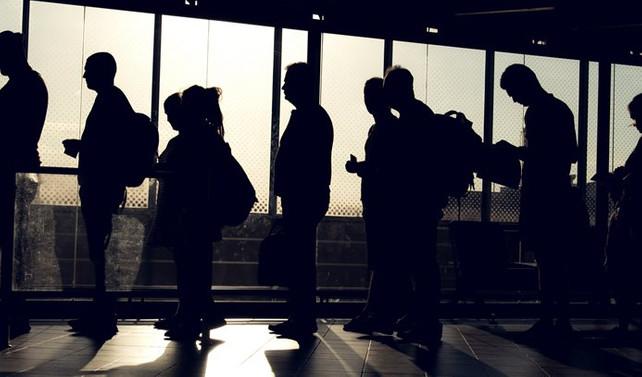 İstanbul'da işsizler 9 ay iş arıyor