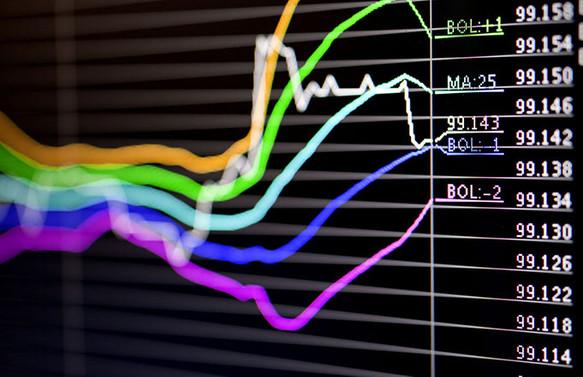 Avrupa borsaları güçlü bilançolarla yükseldi
