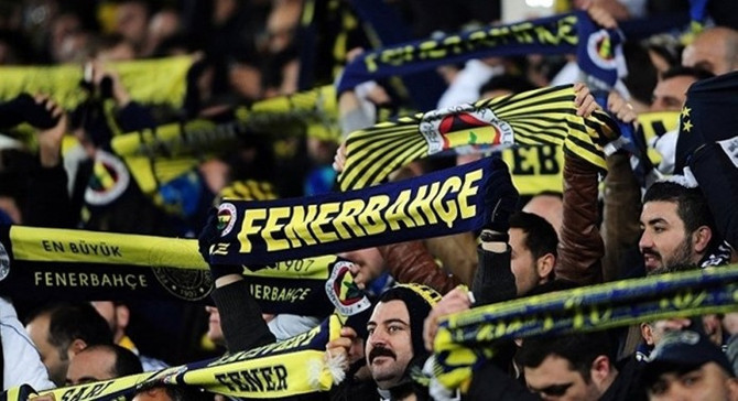 Fenerbahçe'de kombine kart satışı 15 bini geçti