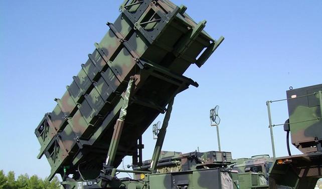 Romanya ABD'den füze almaya hazırlanıyor