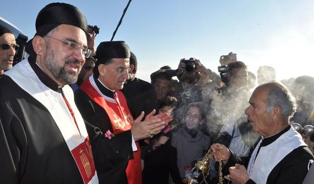 KKTC'de Maronitler köylerine dönebilecek
