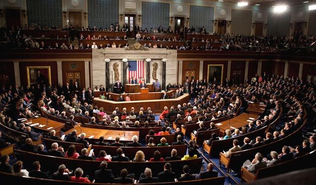 ABD Senatosu, ikinci sağlık tasarısını da reddetti