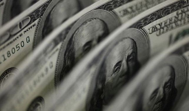 Dolar serbest piyasada 3,5290 seviyesinde