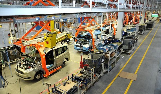 Ford, üretime ara verecek