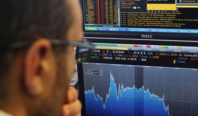 Avrupa borsaları Fed sonrası düşüşle açıldı