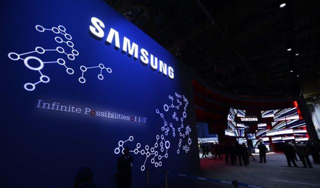 Samsung'un yüzü 'çip' ile güldü