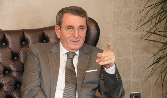Samsun'a savunma sanayi OSB