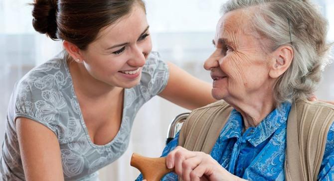 Yaşlı bakımına destek için belediyelere proje çağrısı