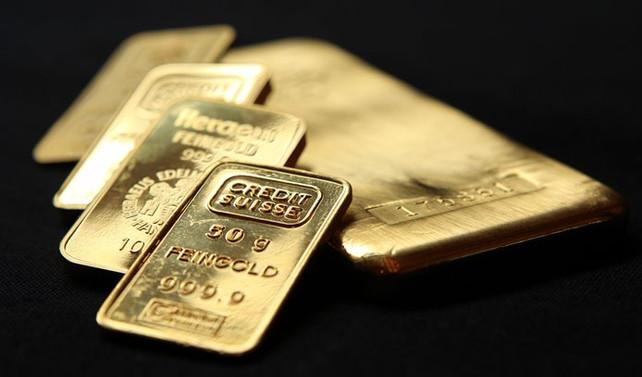 Altının onsu Fed sonrası zirvede
