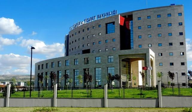Gümrük Bakanlığında FETÖ operasyonu