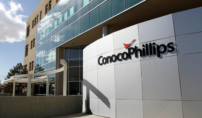 ConocoPhillips, ikinci çeyrek bilançosunu açıkladı