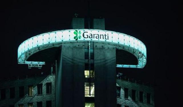Garanti'den ekonomiye 273 milyar TL katkı