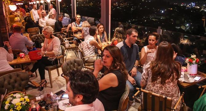 Gönül Kahvesi, Saraybosna'da 2. şubesini açtı