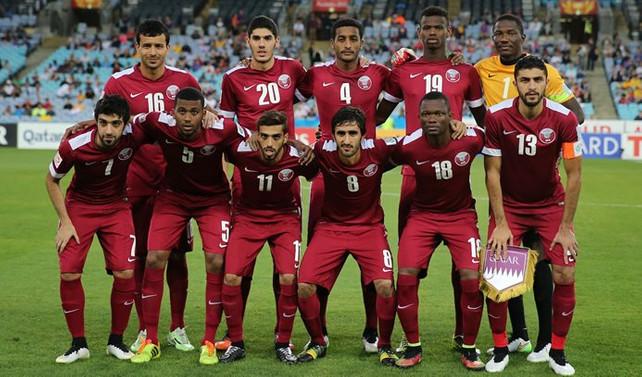 FIFA'dan Katar'a para cezası