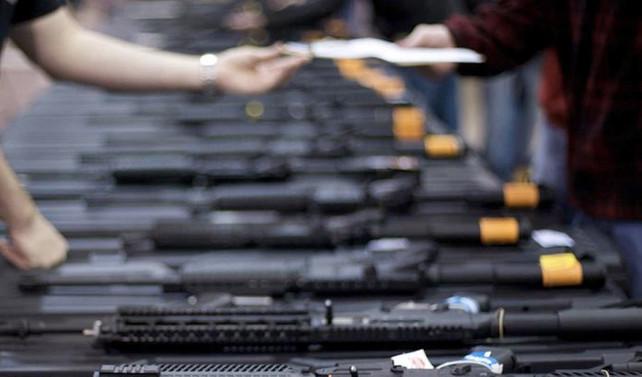 Kovuşturma aşamasında silah taşıma ruhsatı verilebilecek