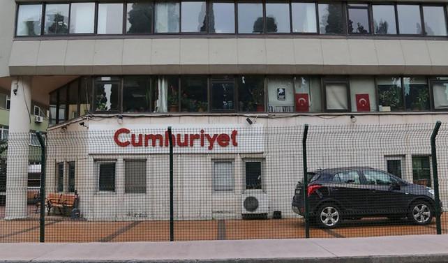 Cumhuriyet Gazetesi davasında 7 tahliye