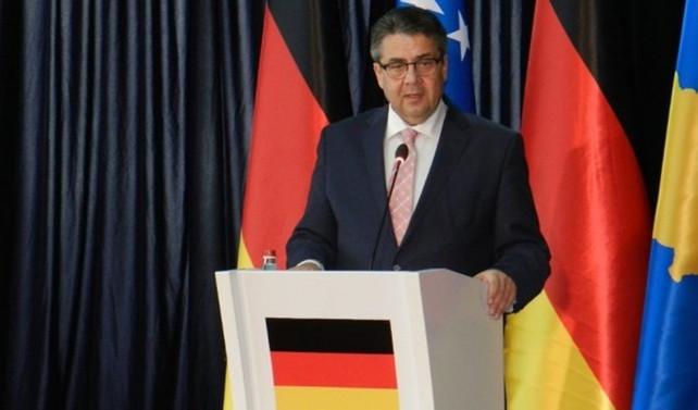 Almanya'dan ABD açıklaması