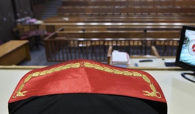 Yargıtay, FETÖ sanığına verilen cezayı onadı