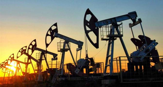 ABD'de petrol sondaj kulesi sayısı 766'ya yükseldi