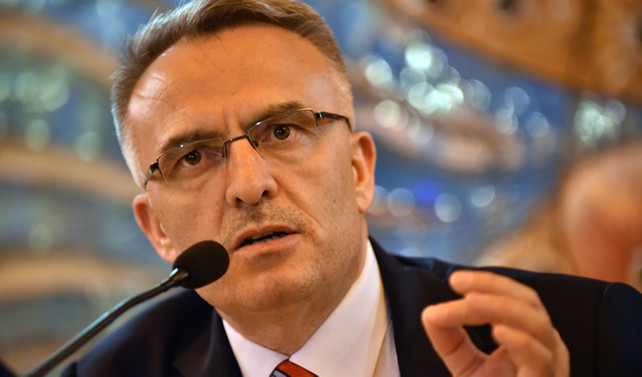 Bakan Ağbal'dan LPG açıklaması