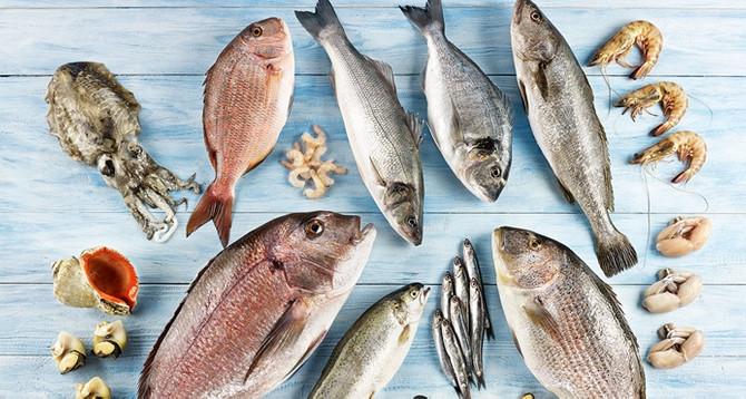 Bu topraklarda 5 bin yıldır balık yeniyor!