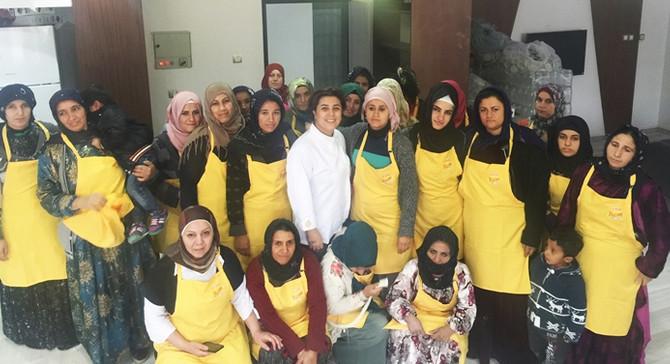 Dünya Aşçılık Ödülünü kazanırsa gastronomi okulu kuracak