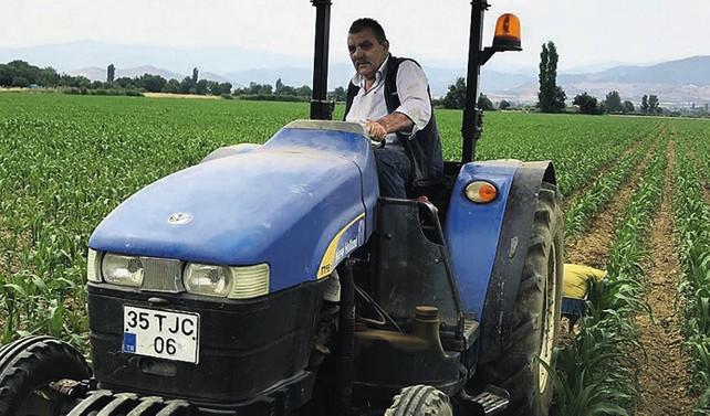 'Tarımda ithalat bugünü kurtarır, geleceği karartır'