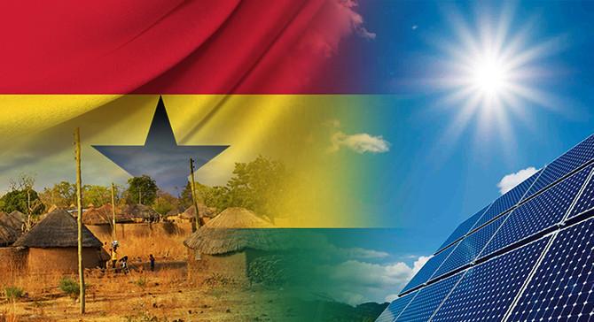 Ganalı firma solar panel malzemeleri ithal edecek