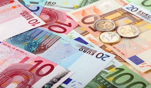 Euro Bölgesinde imalatın hızı 74 ayın yükseğinde