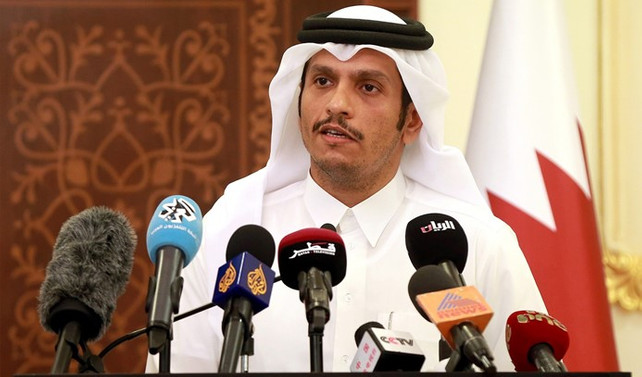 Katar, Körfez ülkelerinin taleplerine bugün cevap verecek