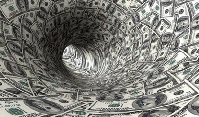 TL, dolar karşısında yüzde 1 değer kaybetti