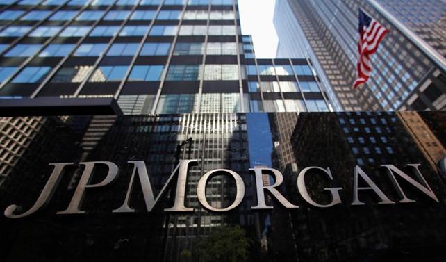 JP Morgan yıl sonu TÜFE beklentisini değiştirmedi