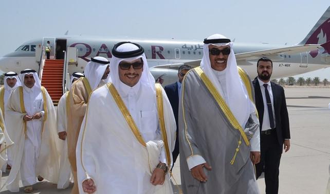 Katar, talep listesine yanıt verdi