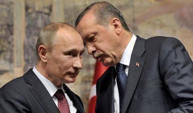 G20'de TürkAkım ve Akkuyu ele alınacak