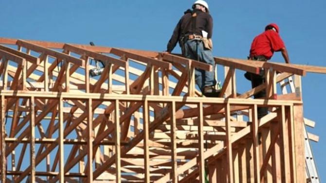 ABD'de inşaat harcamaları mayısta değişmedi