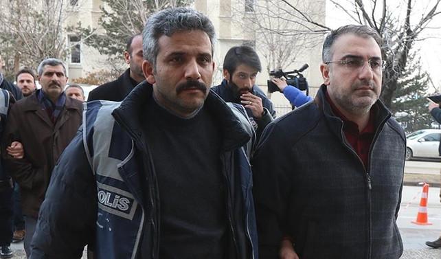 FETÖ sanığı eski belediye başkanına 6 yıl hapis