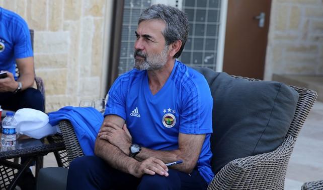 'Fenerbahçe makine gibi işleyecek'