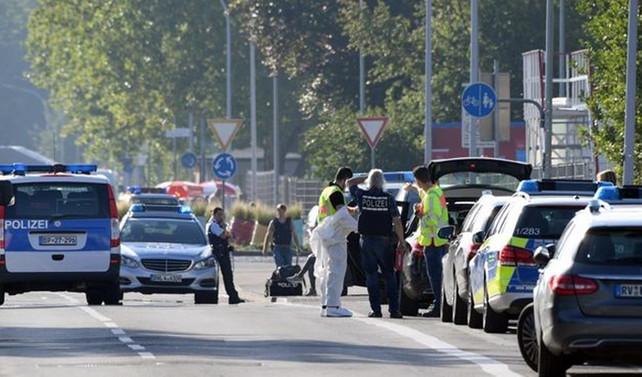 Almanya'da gece kulübüne saldırı: 1 ölü, 3 yaralı