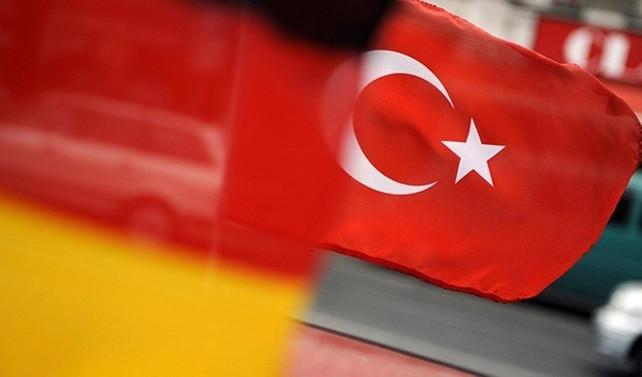 'Alman ve Türk şirketleri arasındaki dostluk ailevi'