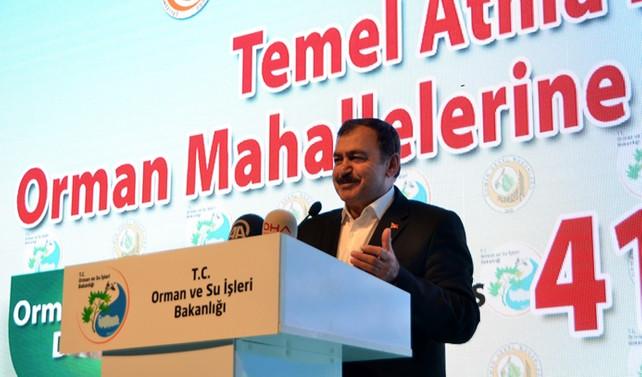 Kocaeli'de 41 milyon liralık yatırımın temeli atıldı