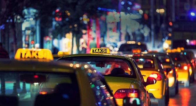 İTEO'dan taksiciler için cep telefonu uygulaması