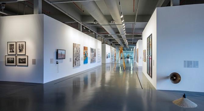 Sanatçı ve Zamanı İstanbul Modern'de
