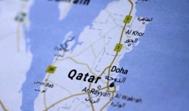 Katar'dan 'hava koridoru' açıklamasını yalanladı