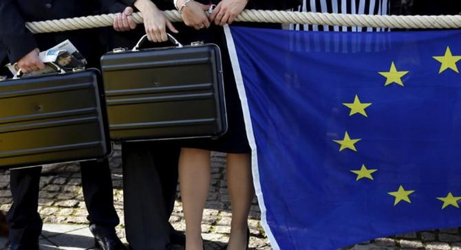 Euro Bölgesi'nde işsizlik 2009'dan bu yana en düşük seviyede