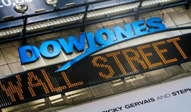 Dow Jones bu haftaya da rekorla başladı